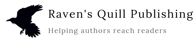 Raven's Quill Publishing Book Marketing