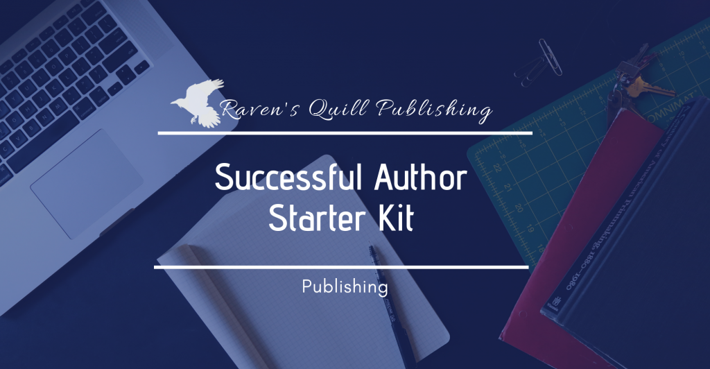 successful Author Starterkit